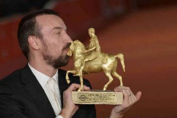 """Festival Internazionale del Film di Roma 2013 – """"TIR"""""""