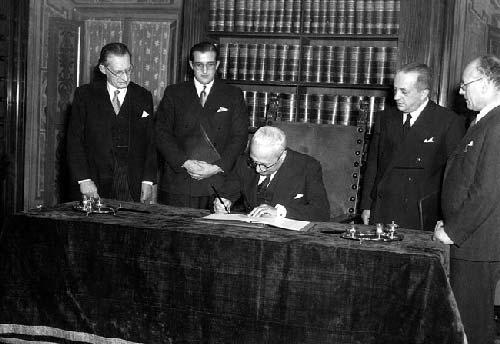 Riforma della costituzione: Torniamo allo statuto