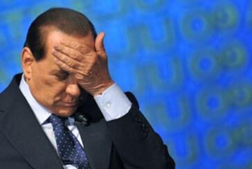 L'ultima spiaggia di Silvio Berlusconi