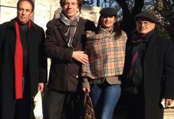 Gli anniversari di Gioachino Belli e Michele Tripisciano