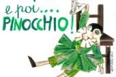 Pinocchio all'Eliseo di Roma fino alla Befana