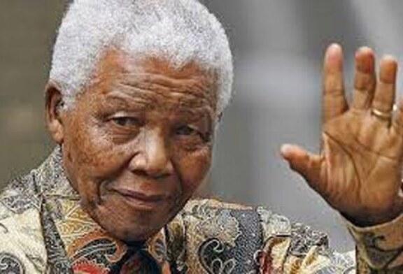 La lezione di Madiba