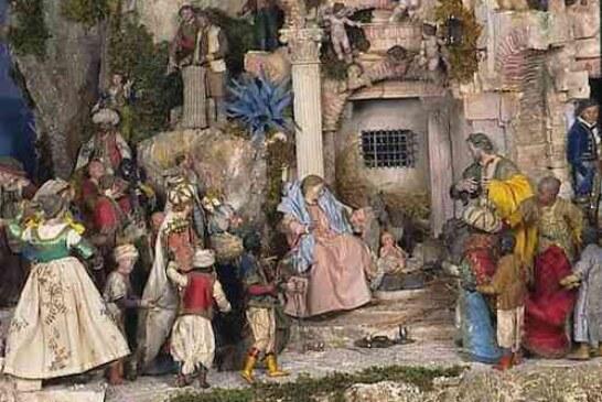 Natale all'Eur tra storia e tradizione