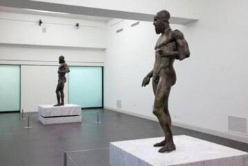 I bronzi di Riace tornano al museo