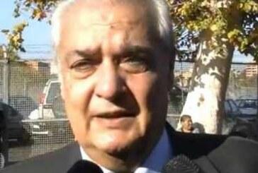 Intervista a Filippo Pegorari, garante detenuti di Roma Capitale