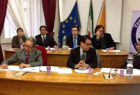 Incontri multinazionali a Roma capitale