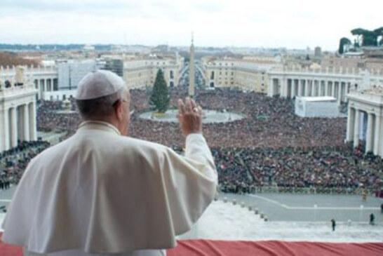 Papa Francesco ignorato dal giudice
