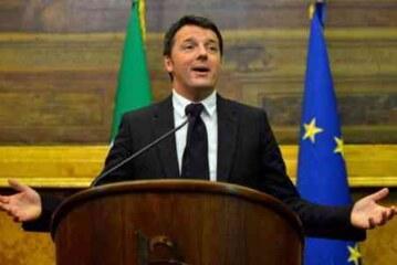 Si insedia il governo presieduto da Matteo Renzi
