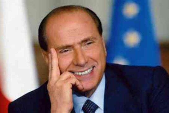 Berlusconi interdetto per due anni