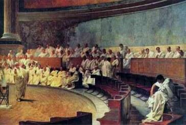 Il senato nel mirino della riforma costituzionale