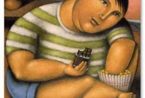 L'ansia della mamma ingrassa il bambino