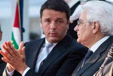 Sergio Mattarella dodicesimo presidente