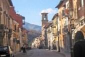 Nuovo terremoto nell'Italia centrale