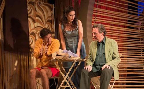 Confessioni d'amore al Teatro Greco