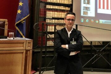 Alberto Sordi: mattatore comico filo o antiamericano? Parola a Luca Martera