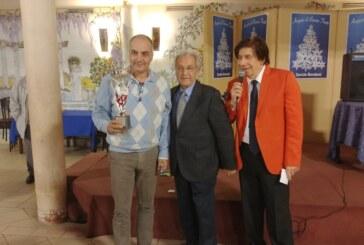 Natale con i poeti del centro romanesco Trilussa