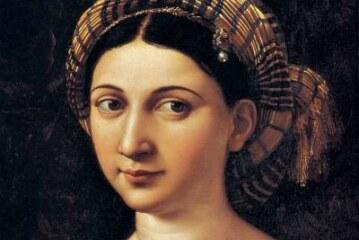 Un sonetto dedicato alla donna