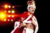 Omaggio a Freddie per l'amore e la vita