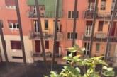 La finestra sul mio cortile