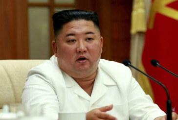 Si rivede Kim Jong-un