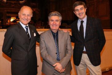 Santa Cecilia: musica, valori e storia